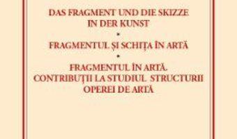 Download  Estetica I – Edgar Papu PDF Online