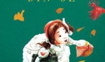 Download  Vrajitorul din Oz – Frank Baum PDF Online