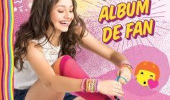 Download  Disney Soy Luna – Album de fan PDF Online