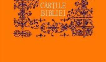 Download  Cartile Bibliei – Nikolaos Matsoukas PDF Online