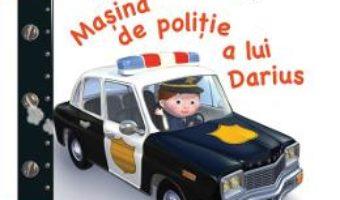 Download  Micii curiosi: Masina de politie a lui Darius PDF Online