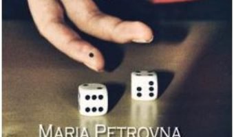 Download  Nu tranti usa! – Maria Petrovna PDF Online