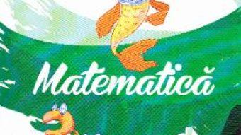 Cartea Matematica – Clasa 4. Sem. 1 – Manual + CD – Mariana Mogos (download, pret, reducere)