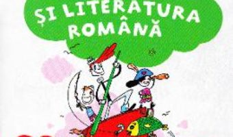Download  Romana cls 4 sem.2 + CD – Alina Radu, Roxana Jeler PDF Online