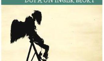 Download  Apocalipsa dupa un inger mort – Carmen Stefania Luca PDF Online