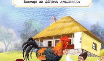 Download  Punguta cu doi bani – Ion Creanga PDF Online