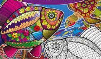 Download  Coloreaza si inrameaza: Lumea din adancuri PDF Online