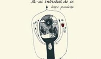 Cartea Audiobook M-ai intrebat de ce – Seneca (download, pret, reducere)