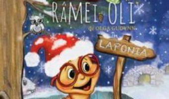Download  Aventurile ramei Oli in Laponia – Olga Gudynn PDF Online