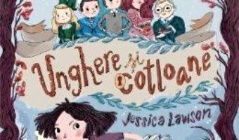 Download  Unghere si cotloane – Jessica Lawson PDF Online