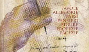 Download  Scritti Scelti – Leonardo da Vinci PDF Online
