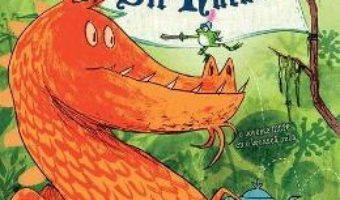 Cartea Sir Nufarel (Cartea cu Genius) – Anna Kemp, Sara Ogilvie (download, pret, reducere)