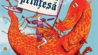 Cartea Cea mai rea printesa (Cartea cu Genius) – Anna Kemp, Sara Ogilvie (download, pret, reducere)