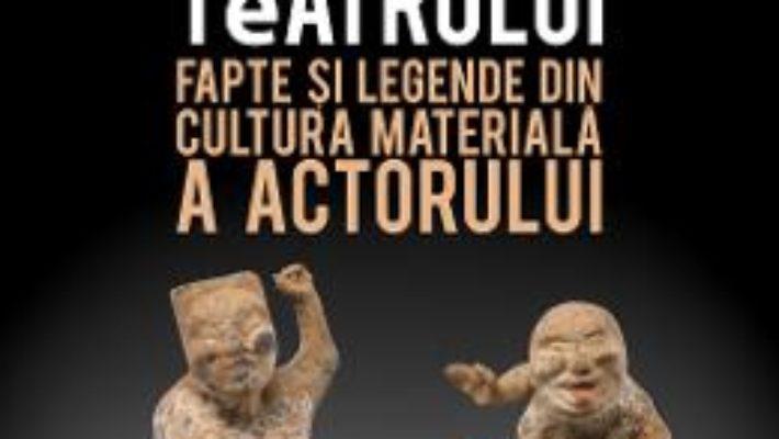 Cartea Cele cinci continente ale teatrului – Eugenio Barba, Nicola Savarese (download, pret, reducere)