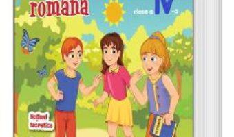 Cartea Limba romana – Clasa 4 Sem.1 – Caiet – Stefania Ciobanu, Mihaela Cirstea (download, pret, reducere)
