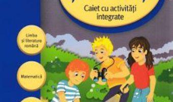 Cartea Mat, Ema, Tica si eu in vacanta – Clasa 4 – Laurentiu Cirstea, Mihaela Cirstea (download, pret, reducere)
