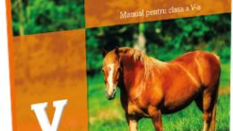 Cartea Biologie – Clasa 5 – Manual – Atia Mihaela Fodor, Leontina Monica Suna (download, pret, reducere)