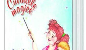 Cartea Cuvintele magice – Simona Epure (download, pret, reducere)