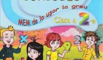 Cartea Caietul Curcubeu MEM – Clasa 2 Sem.1 – Ana Maria Bratu, Paula Copacel (download, pret, reducere)