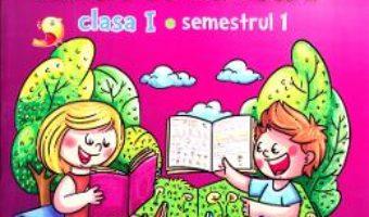 Cartea Sa dezlegam tainele comunicarii – Clasa 1 Sem.1 – Carmen Iordachescu, Luminita Minca (download, pret, reducere)