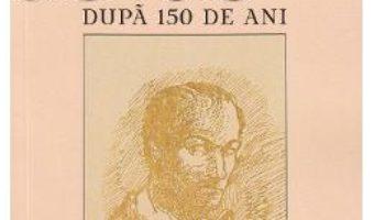Cartea Charles Baudelaire dupa 150 de ani – Grigore Codrescu (download, pret, reducere)