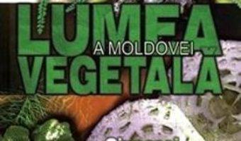 Cartea Lumea vegetala a Moldovei. Vol. 1: Ciuperci. Plante fara flori (download, pret, reducere)