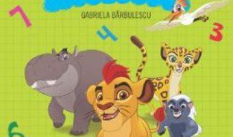 Cartea Ne jucam si invatam numerele. Fise de lucru. – Clasa pregatitoare – Gabriela Barbulescu (download, pret, reducere)