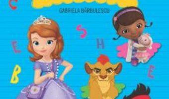 Cartea Ne jucam si invatam literele. Fise de lucru – Clasa pregatitoare – Gabriela Barbulescu (download, pret, reducere)