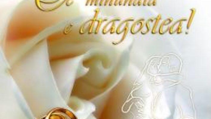 Cartea Ce minunata e dragostea! – Ed. nunta (download, pret, reducere)