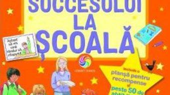Cartea Carticica succesului la scoala (download, pret, reducere)