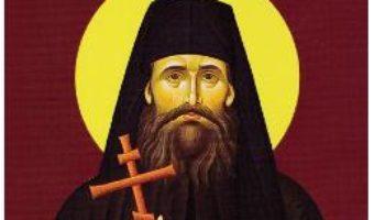 Cartea Noul Mucenic Hariton de la Manastirea Trna Reka. Viata, marturii (download, pret, reducere)