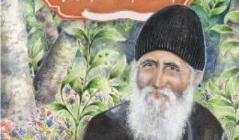 Cartea Parintele Paisie Aghioritul. Biografie povestita pentru copii (download, pret, reducere)