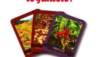 Cartea Unde cresc legumele? 3 ani+ (Eduflash) (download, pret, reducere)