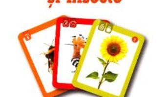 Cartea Flori, pasari si insecte 3 ani+ (Eduflash) (download, pret, reducere)
