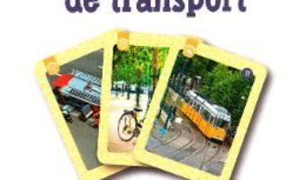 Cartea Mijloace de transport 3 ani+ (Eduflash) (download, pret, reducere)