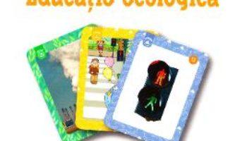 Cartea Educatie rutiera. Educatie ecologica 5 ani+ (Eduflash) (download, pret, reducere)