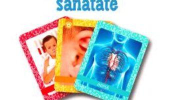 Cartea Corpul uman. Educatie pentru sanatate 4 ani+ (Eduflash) (download, pret, reducere)