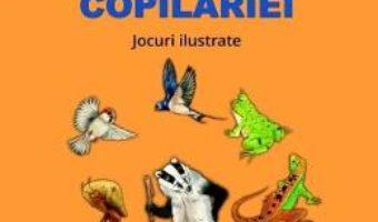 Cartea Povestile, bucuria copilariei – Elena Contoman (download, pret, reducere)