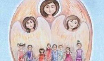 Cartea Ingerii, ocrotitorii oamenilor – Cristian Bolos (download, pret, reducere)