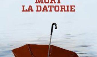 Cartea Mort la datorie – Stephen King (download, pret, reducere)