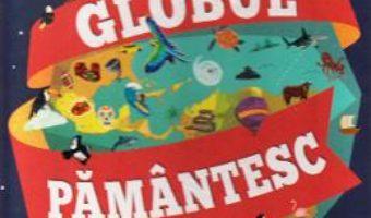 Cartea Construieste globul pamantesc (download, pret, reducere)