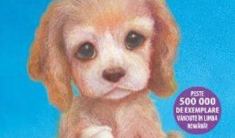 Cartea Lucky scapa cu viata – Holly Webb (download, pret, reducere)