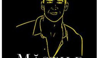 Cartea Mastile masculinitatii – Lewis Howes (download, pret, reducere)