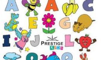 Cartea Invatam Alfabetul (download, pret, reducere)