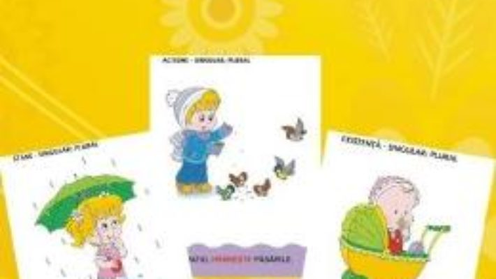 Cartea Ce face copilul? (download, pret, reducere)