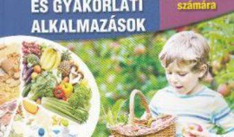 Cartea Educatie tehnologica si aplicatii practice – Clasa 5 – Manual (Lb. Maghiara) – Marinela Mocanu, Magda Dache (download, pret, reducere)