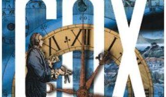 Cartea Cox sau Mersul timpului – Christoph Ransmayr (download, pret, reducere)