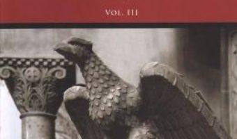 Cartea Amvon Vol. 3: Predici si meditatii la vietile sfintilor – Dumitru Cobzaru (download, pret, reducere)