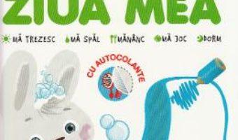 Cartea Iepurasul Bunny: Ziua mea 2 ani+ (download, pret, reducere)