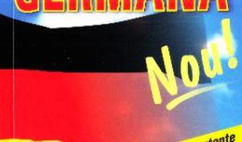 Cartea Ghid turistic de conversatie: germana (download, pret, reducere)